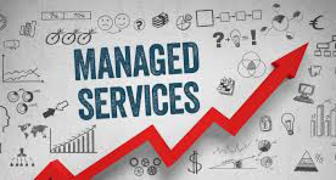 Managed Service in Education