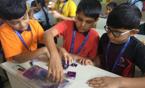"""Anchorwala School added STEM with Robotics in Curriculum<span class=""""rating-result after_title mr-filter rating-result-1646""""><span class=""""mr-star-rating"""">    <i class=""""fa fa-star mr-star-full""""></i>        <i class=""""fa fa-star mr-star-full""""></i>        <i class=""""fa fa-star mr-star-full""""></i>        <i class=""""fa fa-star mr-star-full""""></i>        <i class=""""fa fa-star mr-star-full""""></i>    </span><span class=""""star-result"""">5/5</span><span class=""""count"""">(1)</span></span>"""