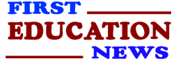 First Education News