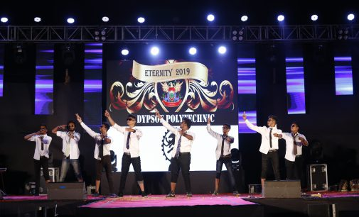 """Eternity 2019″ – Annual Cultural Event at D.Y.Patil School of Engineering, Pune<span class=""rating-result after_title mr-filter rating-result-3124"" >	<span class=""mr-star-rating"">			    <i class=""fa fa-star mr-star-full""></i>	    	    <i class=""fa fa-star mr-star-full""></i>	    	    <i class=""fa fa-star mr-star-full""></i>	    	    <i class=""fa fa-star mr-star-full""></i>	    	    <i class=""fa fa-star-half-o mr-star-half""></i>	    </span><span class=""star-result"">	4.67/5</span>			<span class=""count"">				(6)			</span>			</span>"