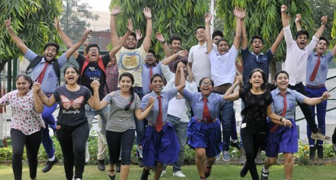 CBSE Class 10-2019 Results : Declared  at cbseresults.nic.in