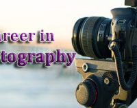 All You Need To Know About Photography Career