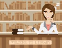 Explore A Career In Libraries