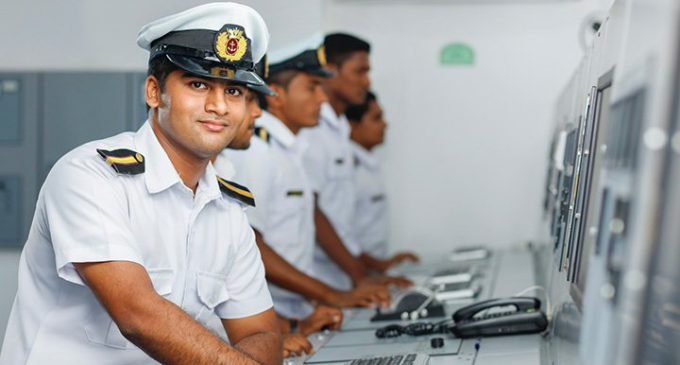Careers In Shipping And Maritime