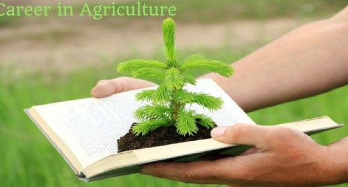 Future Scope In Agricultural Science