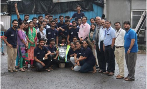 """Supra SAE India Formula 2019 MGM College bagged 1st place<span class=""""rating-result after_title mr-filter rating-result-4247"""" ><span class=""""mr-star-rating"""">    <i class=""""fa fa-star mr-star-full""""></i>        <i class=""""fa fa-star mr-star-full""""></i>        <i class=""""fa fa-star-o mr-star-empty""""></i>        <i class=""""fa fa-star-o mr-star-empty""""></i>        <i class=""""fa fa-star-o mr-star-empty""""></i>    </span><span class=""""star-result"""">2/5</span><span class=""""count"""">(1)</span></span>"""