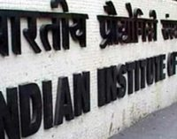 No seat Vacant in IIT in 2019