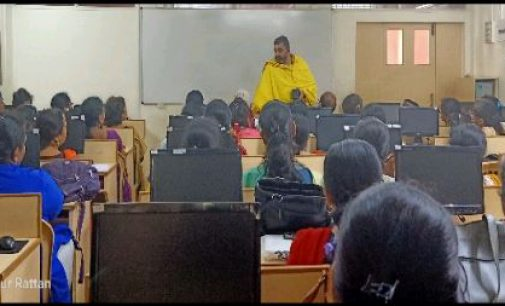"A MOTIVATIONAL SESSION BY BRAHMACHARI YUKTA CHAITANYA FOR TEACHERS AT VIVEK VIDYALAYA<span class=""rating-result after_title mr-filter rating-result-4445"">			<span class=""no-rating-results-text"">Your rating was 80%</span>		</span>"