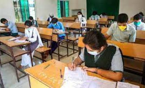 """Maharashtra education minister says will tell Bombay HC about potential threat of third COVID-19 wave to children<span class=""""rating-result after_title mr-filter rating-result-6016""""><span class=""""no-rating-results-text"""">Your rating was 80%</span></span>"""