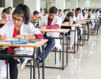 MBBS students in Maharashtra oppose offline exams from June 10