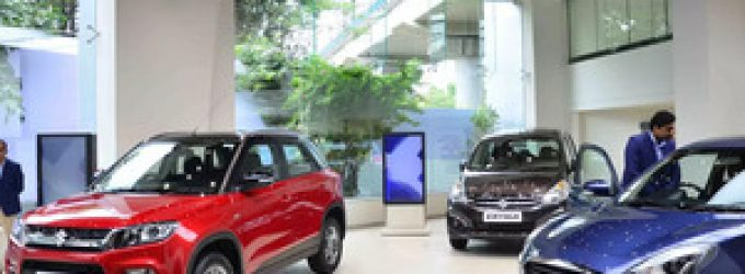 Maruti Suzuki has partnered with the Tata Institute of Social Sciences to offer an automotive course.