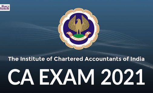 """CA Exam 2021: ICAI Today is the first day to register for the December exam on icai.org.<span class=""""rating-result after_title mr-filter rating-result-6241""""><span class=""""no-rating-results-text"""">Your rating was 80%</span></span>"""